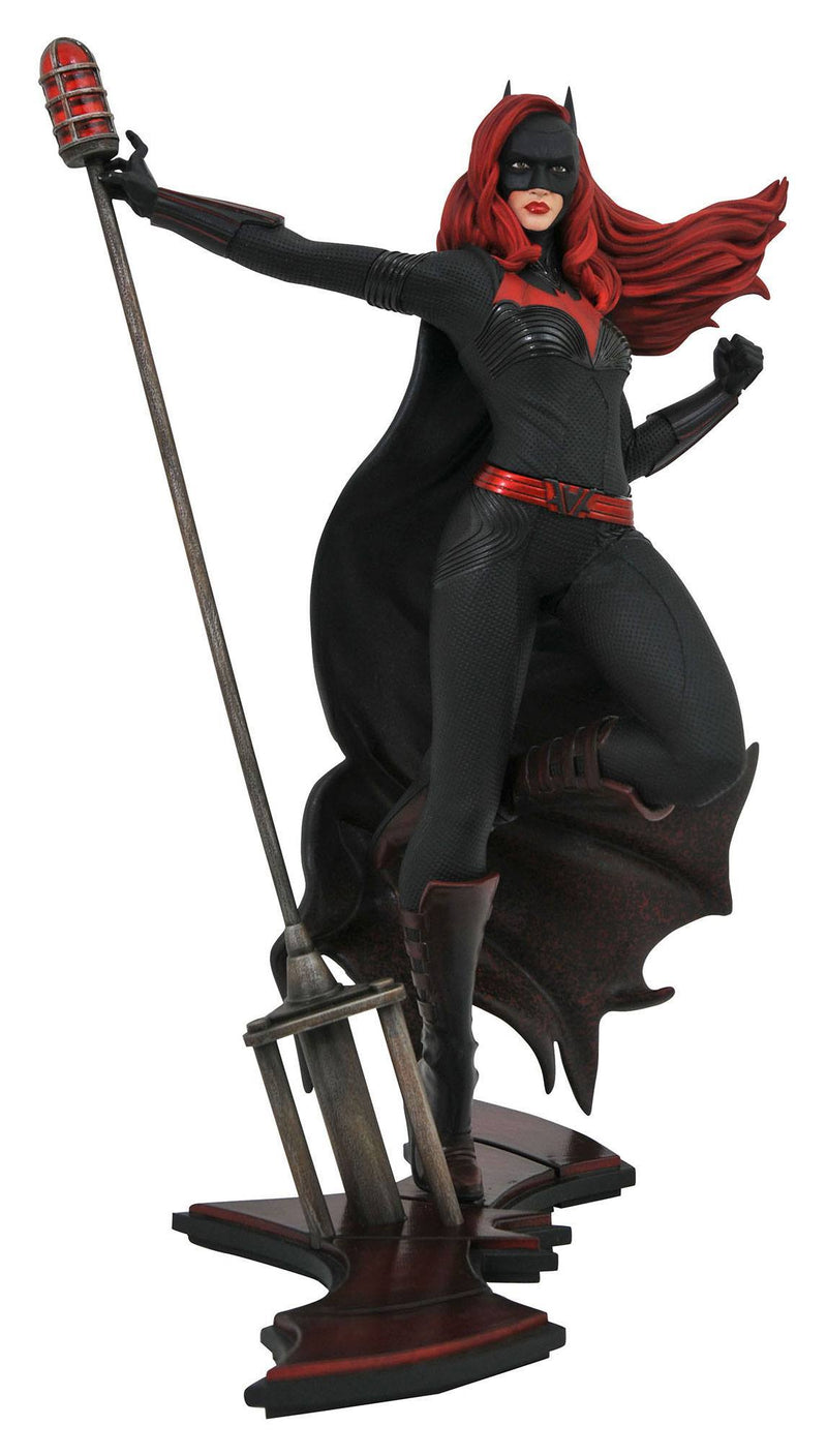 Diamond Select DC TV Gallery Batwoman - Preventa
