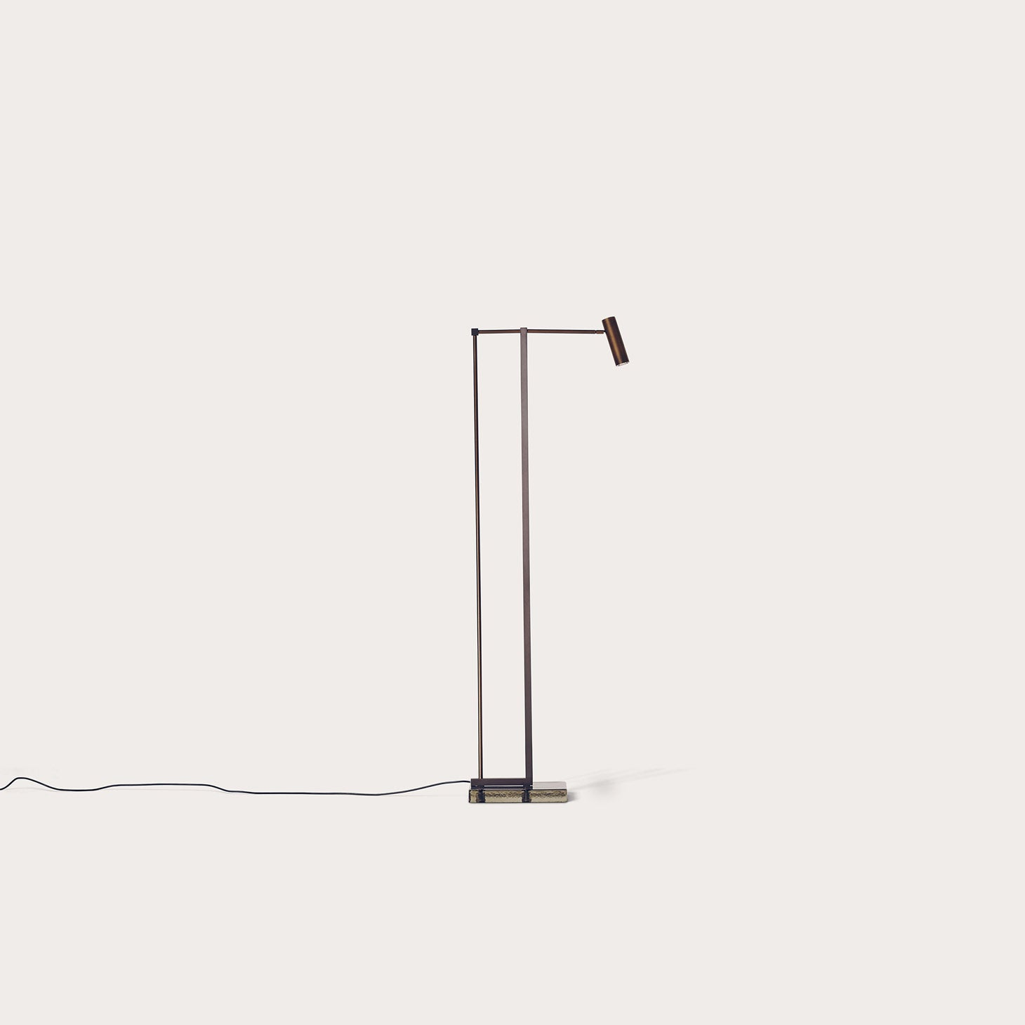 NAAS Floor Lamp Lighting Bruno Moinard Designer Furniture Sku: 773-160-10003