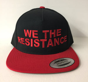 We The Resistance Hat