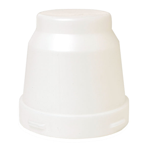 Little Giant 1 Gallon Plastic Nesting Poultry Waterer Jar