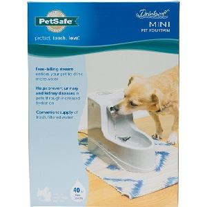 Petsafe Drinkwell Mini Drinking Fountain