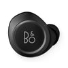 B&O Beoplay E8 Bluetooth True Wireless/Mic Earphones, Black