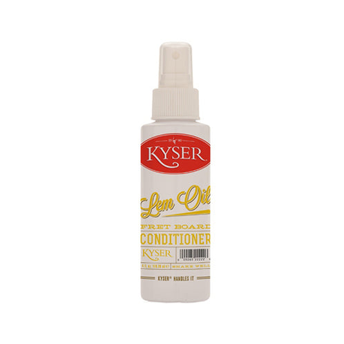 Kyser KDS800 Dr. Stringfellow Lemon Oil