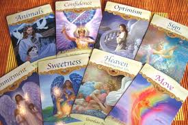 What are Angel Card Readings?