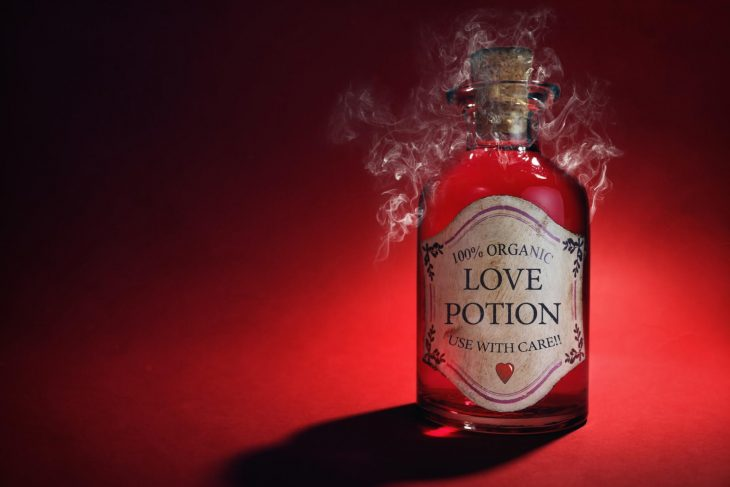 Do love spells and potions really work?