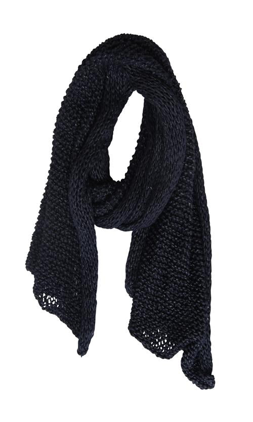 Umitunal Knitted Scarf