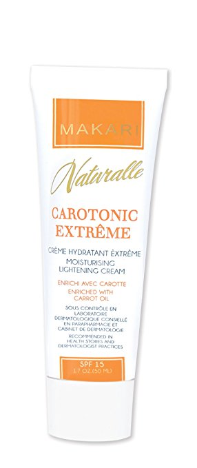 Makari Naturalle Carotonic Extreme Moisturising Lightening Cream