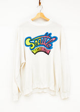 Seattle Sweatshirt