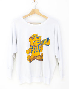Teddy Sweatshirt