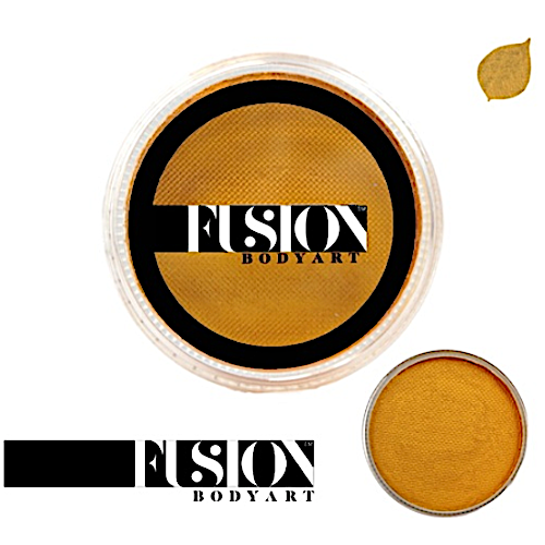 Fusion Pearl Metallic Gold 32gm