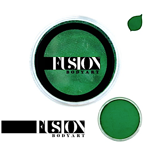 Fusion Body Art Prime Fresh Green 32gm