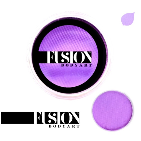 Fusion Body Art Prime Fresh Lilac 32gm
