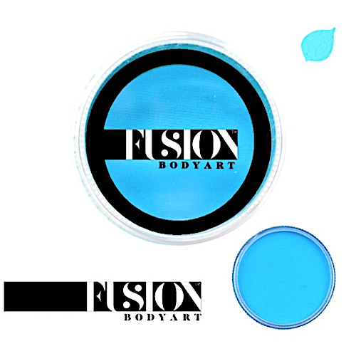 Fusion Body Art Prime Light Blue 32gm