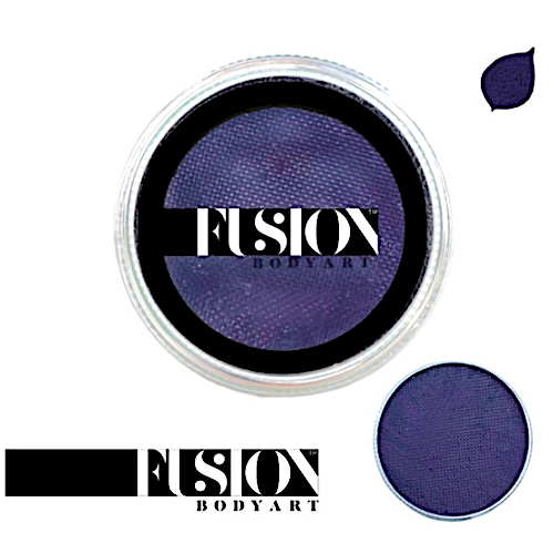 Fusion Body Art Prime Magic Dark Blue 32gm