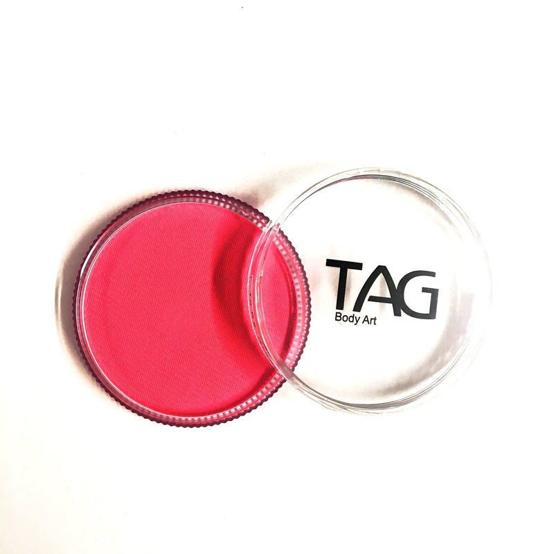 TAG Neon Pink Face & Body Paint