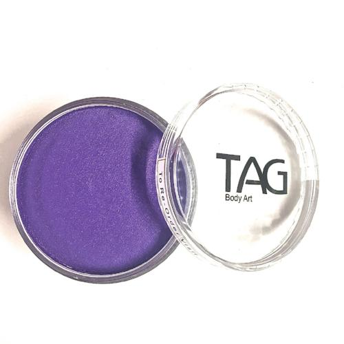TAG Neon Purple Face & Body Paint