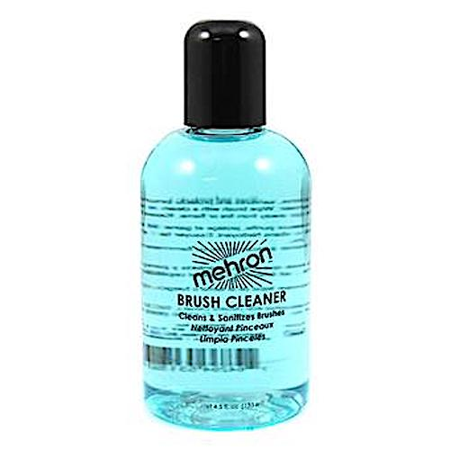 Mehron Brush Cleaner 133ml