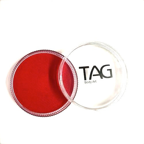 Tag Red Face Paint Australian Supplier