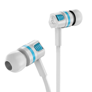 Original Brand Earbuds JM26 Headphone Noise Isolating in ear Earphone Headset with Mic for Mobile phone