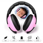 Baby Noise Cancelling HeadPhones, Baby Earmuffs, Baby Ear Protection, Baby headset noise reduction