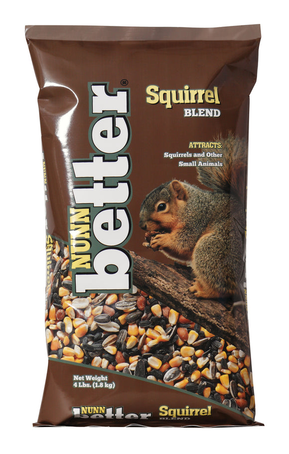 Nunn Better Squirrel Blend