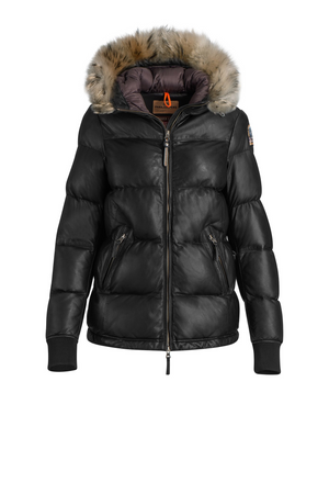 Parajumpers W-Scarlet Jacket FW18 Parajumpers- Valbruna Vail