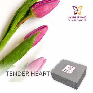 Tender Heart Crate for Honeymoon 6 Item Gift Set - (Vaginismus Therapy Kit)