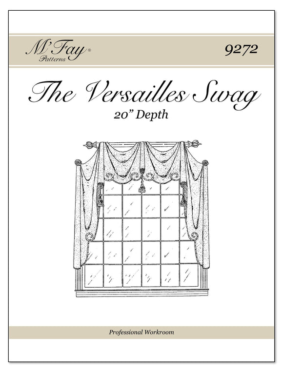 The Versailles Swag 20