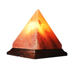 Geometrical Salt Lamps