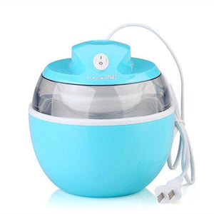 Ice Cream Maker - Save over 50%, Free Shipping To The USA