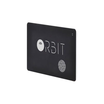 Orbit Card - Orbit