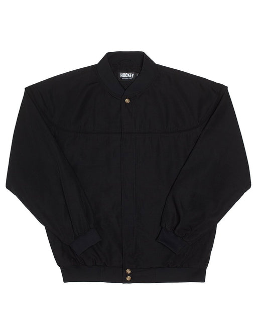Hockey Undercover Bomber Jacket Black