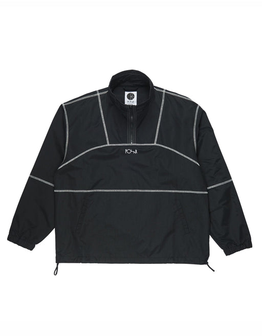 Polar Wilson Jacket Black