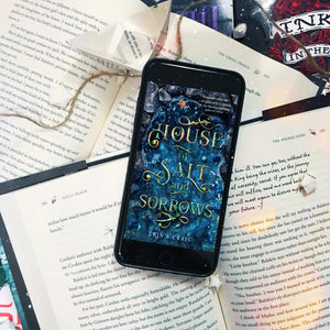 House of Salt and Sorrows (August 6, 2019) by Erin A. Craig Book Review
