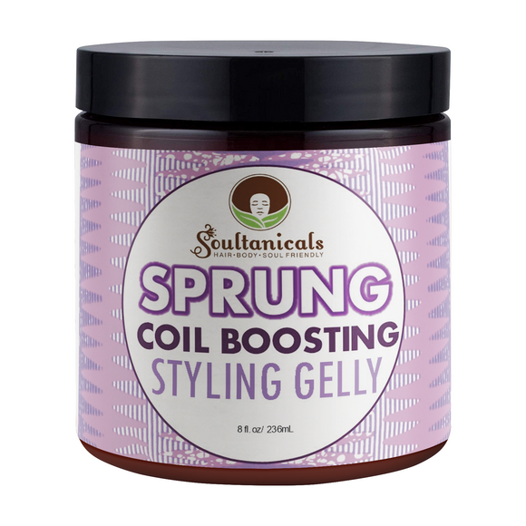 Sprung- Coil Boosting Gelly