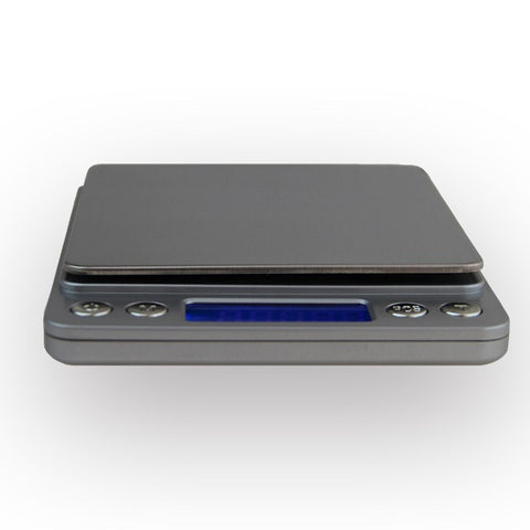 Image of 500g x 0.01g Mini Electronic Digital Scale