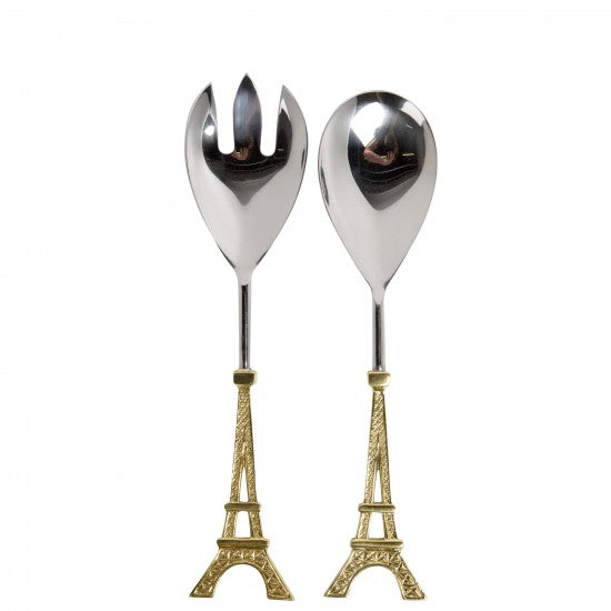 Paris Salad set/2