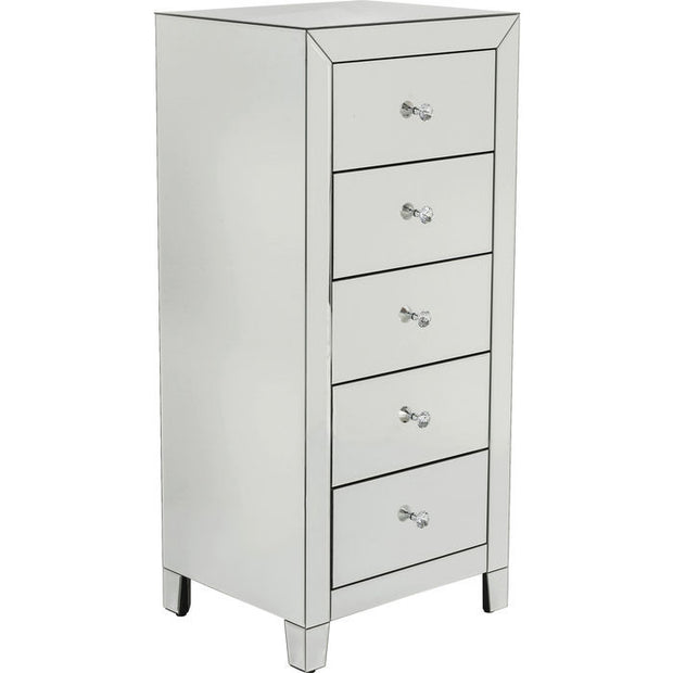 Luxury Dresser Tall