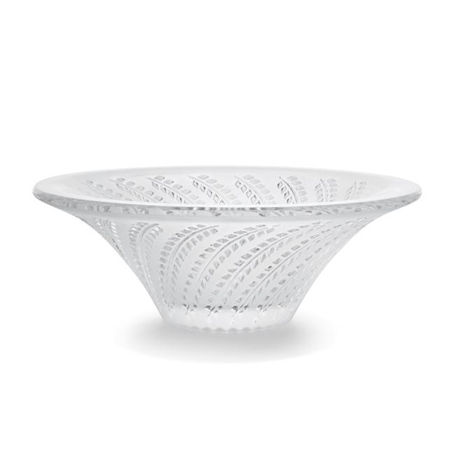 Lalique Glycines Small Bowl