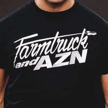 Farmtruck and Azn Logo Shirt w/ 405 on the Sleeve