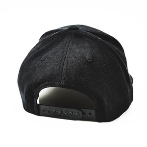 Modern Pimp Juice Snap-Back Hat