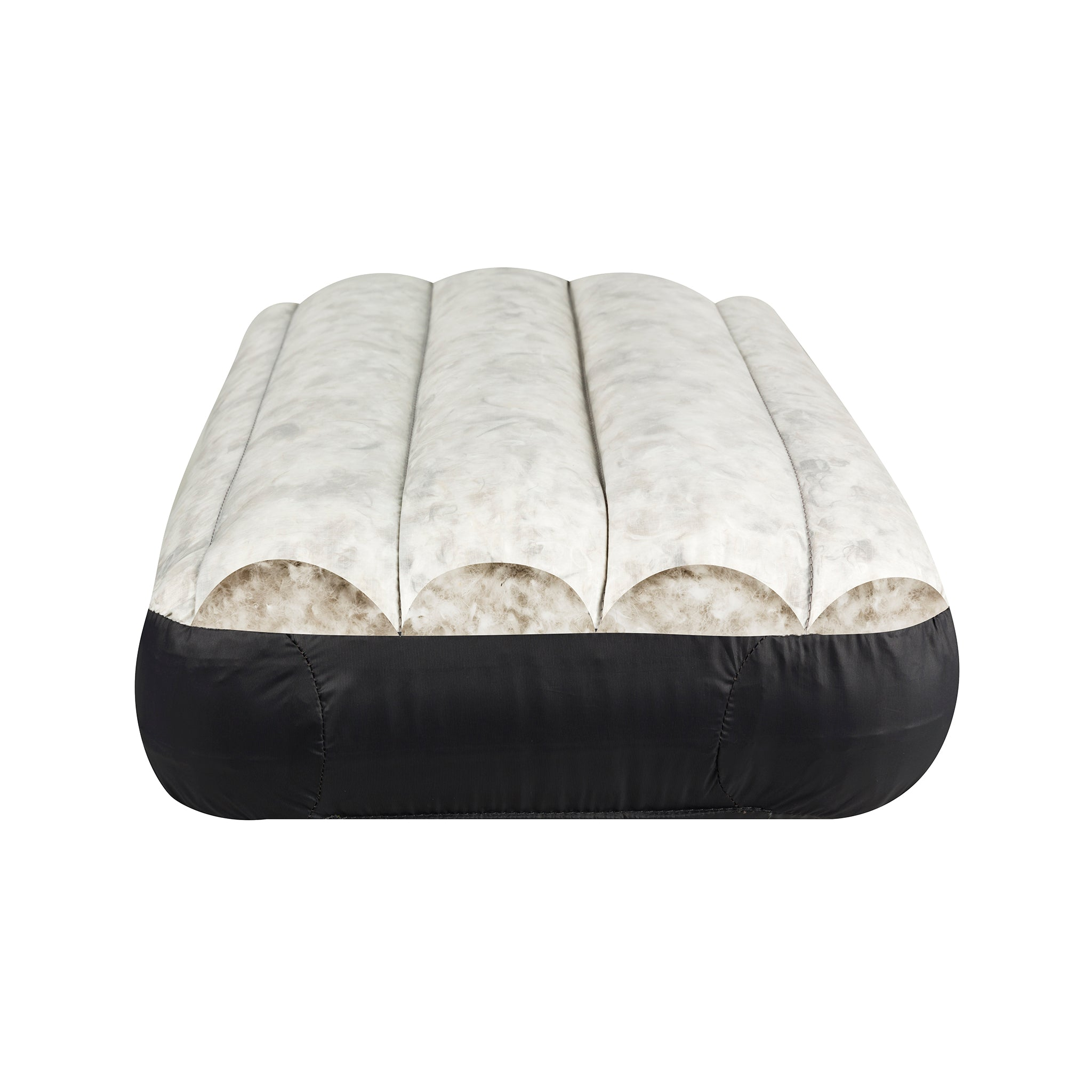 Aeros Down Pillow _ Packable