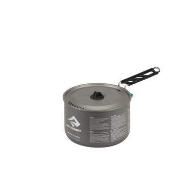 Alpha Pot _ backpacking cookware