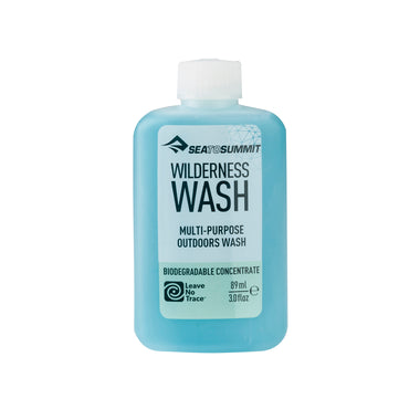 Wilderness Wash _ biodegradable soap _ 3 oz