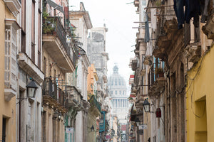 The Old Streets of Havana Cuba - Every Day Paris