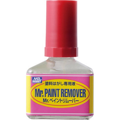 Mr Paint Remover T114