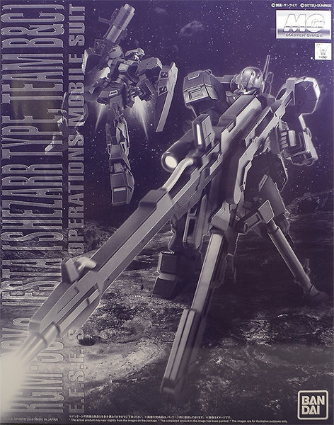 MG RGM-96Xs Jesta (Shezarr Type, Team B&C) 1/100