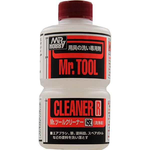 Mr Tool Cleaner - 250ml T113