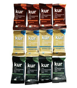 kur Bars (3 Pack)