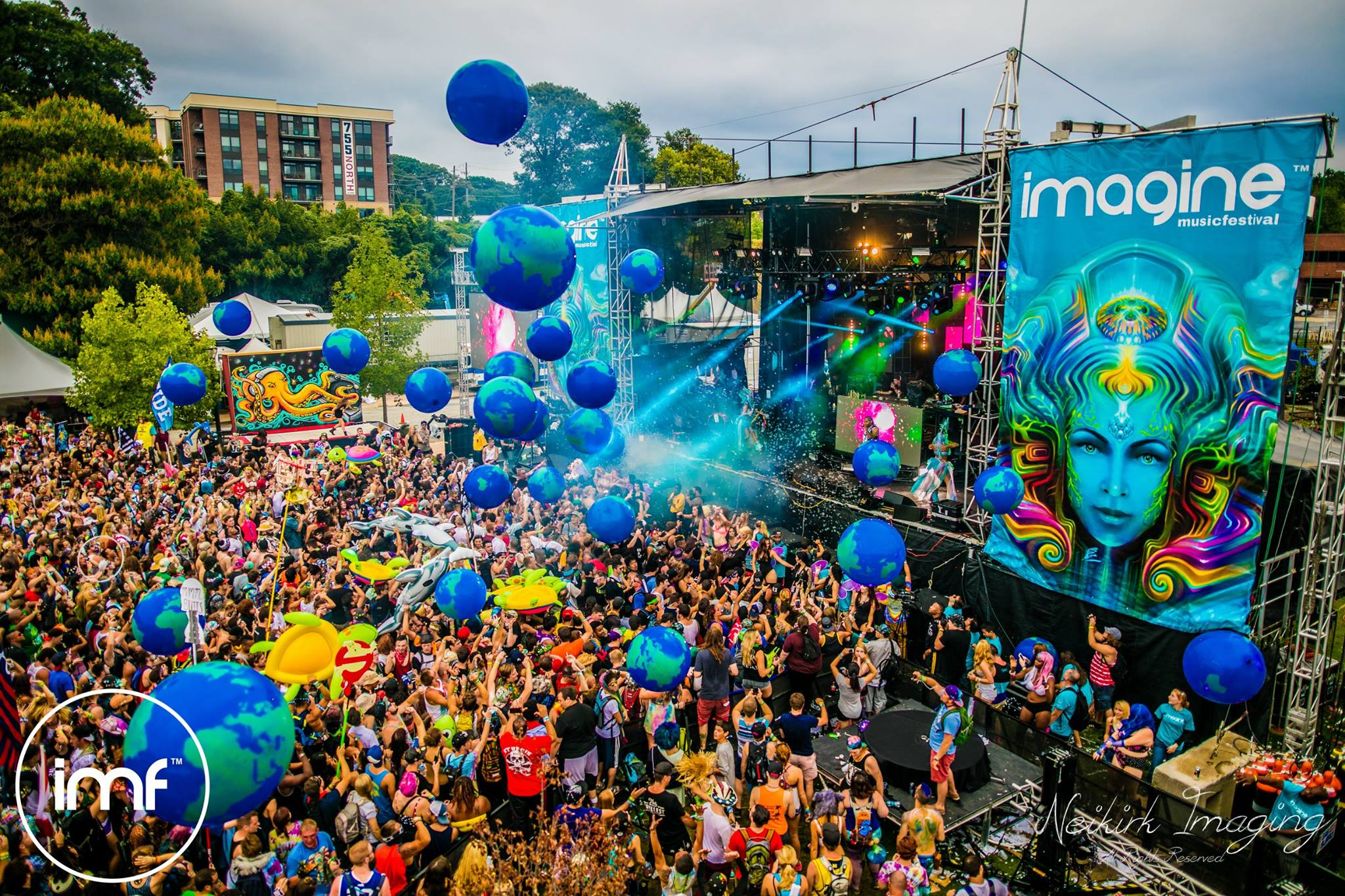 "LLL Looks to ""WOW"" Again at Imagine Festival 2018"